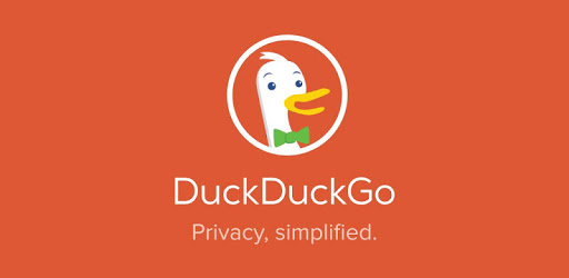 Duck Duck Go moteur recherche par defaut