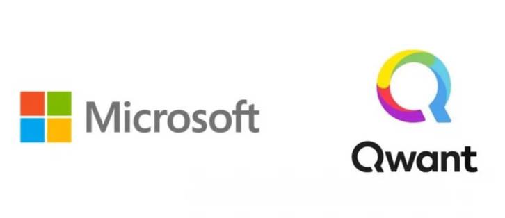 Partenariat Qwant-Microsoft