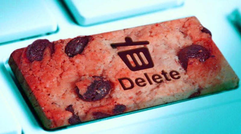 controle et suppression des cookies internet