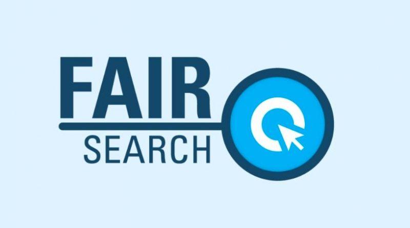 fairsearch organisation