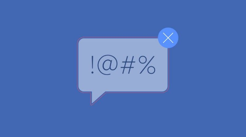 propos haineux sur internet
