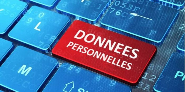 protection des donnees personnelles online