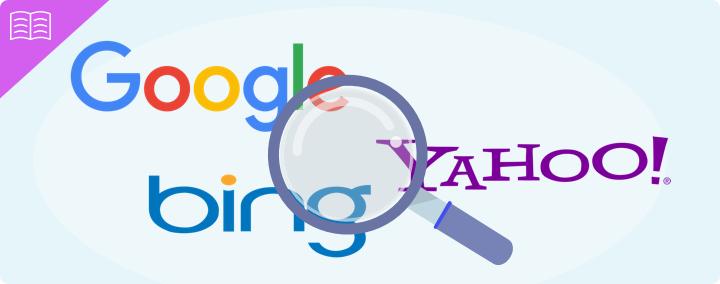 concurrents google moteurs de recherche