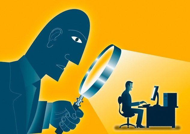 tracking et pistage internet des moteurs de recherche