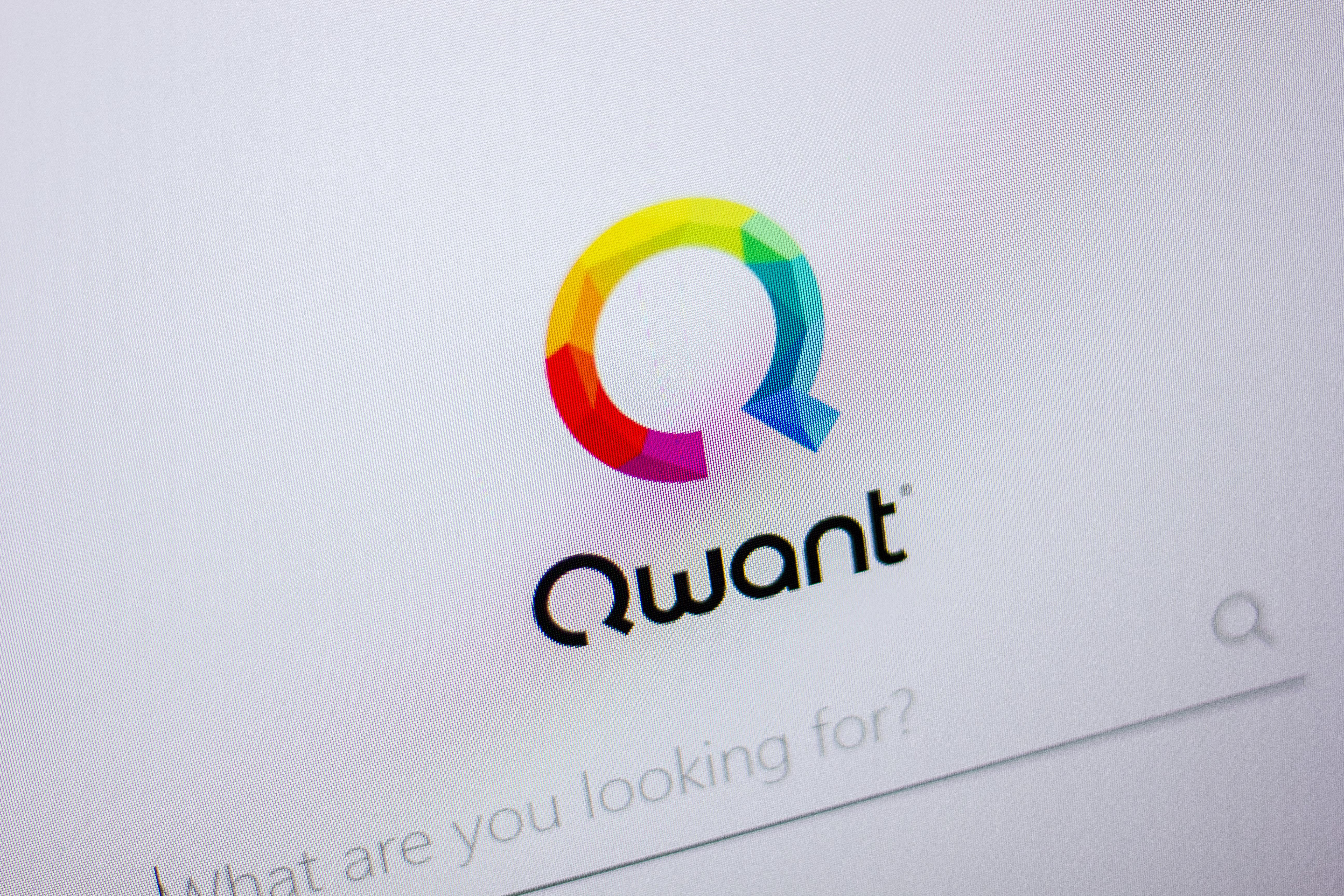 Publier du contenu de qualité sur Qant